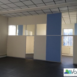Location Bureau Pantin 95 m²