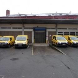 Vente Local d'activités Tourcoing 2117 m²
