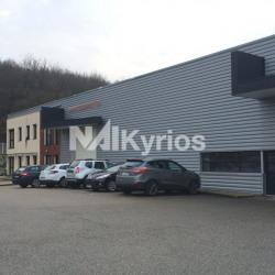 Location Local d'activités Chaponnay 777 m²