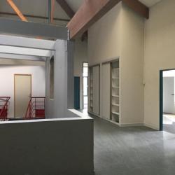 Location Bureau Compiègne 523 m²