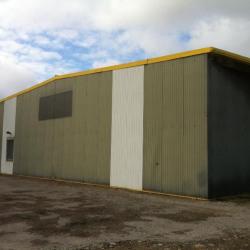Location Local d'activités Rochetoirin 200 m²