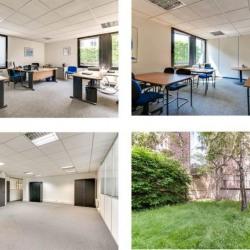 Location Bureau La Garenne-Colombes 225 m²