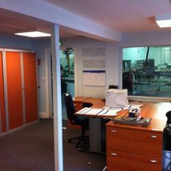 Location Local d'activités Senlis 832 m²