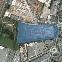 Vente Terrain Brétigny-sur-Orge 21694 m²