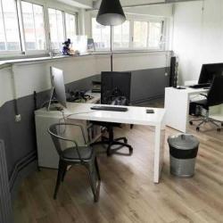 Location Bureau Vanves 527 m²