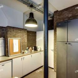 Vente Bureau Paris 6ème 166 m²