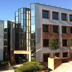 Location Bureau Jouy-en-Josas 337 m²