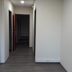 Location Bureau Aubière 118 m²
