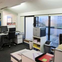 Location Bureau Issy-les-Moulineaux 199 m²