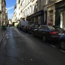 Cession de bail Local commercial Paris 6ème 20 m²