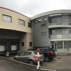 Location Local d'activités Corbas 1523 m²