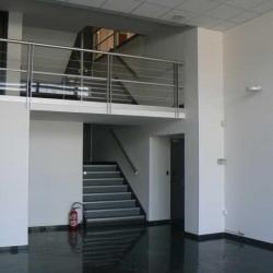 Location Entrepôt Gennevilliers 899 m²