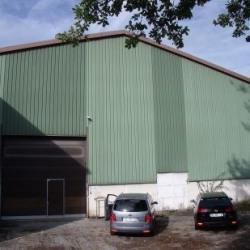 Location Local d'activités Annecy 1156 m²