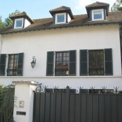 vente Maison / Villa 7 pièces Marnes-la-Coquette