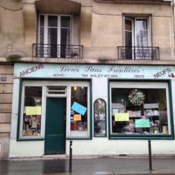Location Local commercial Paris 15ème 66 m²