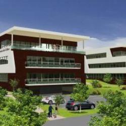 Location Bureau Didenheim 2826 m²