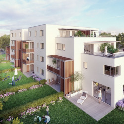 photo immobilier neuf Metz