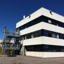 Location Bureau Guipavas 152 m²