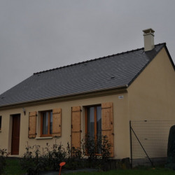 vente Maison / Villa 4 pièces Bétheny