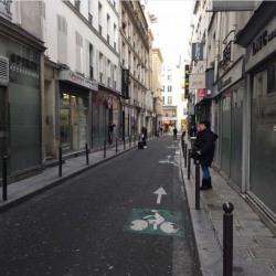 Vente Bureau Paris 2ème 37,46 m²