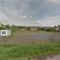 Location Terrain Ambérieux 2000 m²