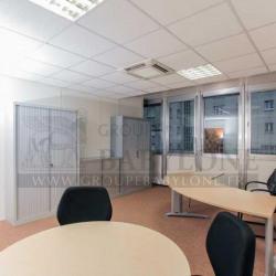 Location Bureau Issy-les-Moulineaux 1050 m²