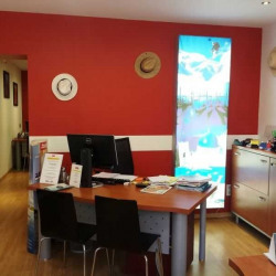 Location Local commercial Toulouse 108 m²