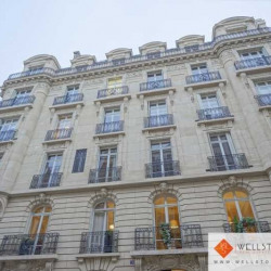 Location Bureau Paris 8ème 450 m²