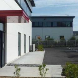 Location Bureau Rousset 108 m²