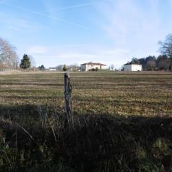 Vente Terrain Saint-Laurent-sur-Gorre 2515 m²
