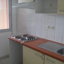vente Appartement 3 pièces Villeneuve-Tolosane