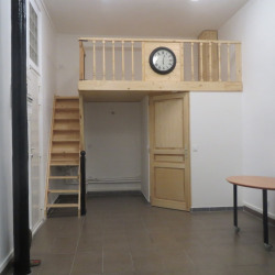 Location Bureau Paris 18ème 24 m²