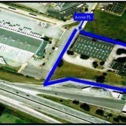 Vente Entrepôt Val-de-Reuil 4205 m²