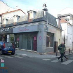 Location Local commercial Enghien-les-Bains 34,43 m²