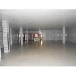 Location Local commercial Guéret 600 m²