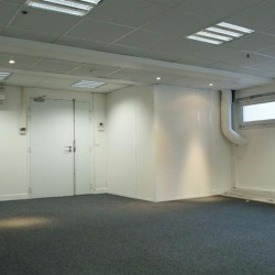 Location Local commercial Paris 17ème 435 m²