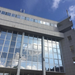 Location Bureau Issy-les-Moulineaux 3250 m²