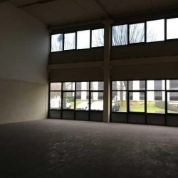 Location Local d'activités Antony 606 m²
