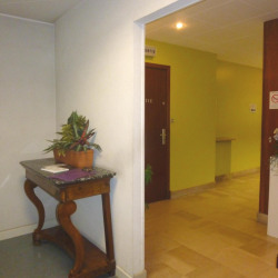 Vente Local commercial Grenoble 313 m²