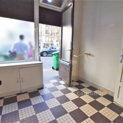 Location Local commercial Paris 15ème 15 m²