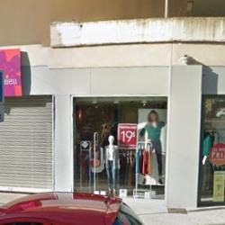 Vente Local commercial Aubenas 280 m²
