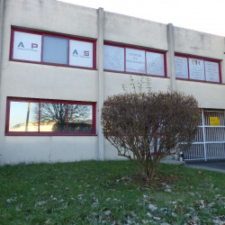 Location Bureau Vitry-sur-Seine 160 m²