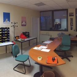 Location Bureau Péronnas 533,9 m²