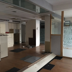 Location Local commercial Joinville-le-Pont 90 m²