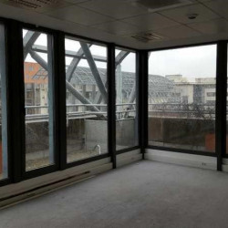 Location Bureau Paris 13ème 474 m²