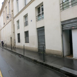 Location Local commercial Paris 4ème 111 m²