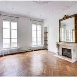 Location Bureau Paris 9ème 104 m²