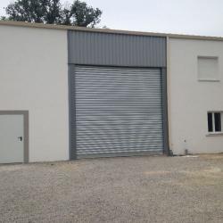 Location Entrepôt Ondres 300 m²