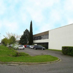 Location Entrepôt Toulouse (31100)