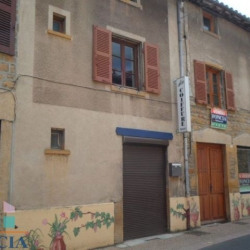 Vente Local commercial Bully 0 m²
